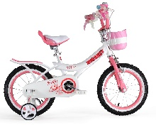 фото Велосипед Royal Baby Jenny Girl 20 интернет-магазина bikedivision